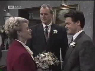 Helen Daniels, Jim Robinson, Paul Robinson in Neighbours Episode 1488