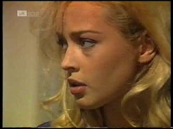 Annalise Hartman in Neighbours Episode 1966