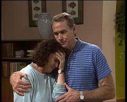 Pam Willis, Doug Willis in Neighbours Episode 2068