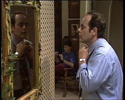 Michael Martin, Philip Martin in Neighbours Episode 2068