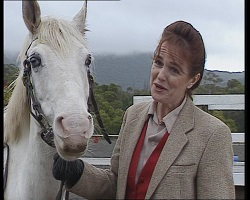 Winnifred Bates in Neighbours Episode 2240