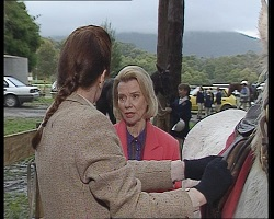 Winnifred Bates, Helen Daniels in Neighbours Episode 2240