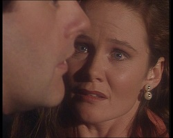Philip Martin, Julie Robinson in Neighbours Episode 2240