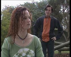 Cody Willis, Rick Alessi in Neighbours Episode 2251
