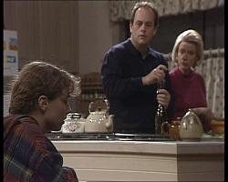 Debbie Martin, Philip Martin, Helen Daniels in Neighbours Episode 2251