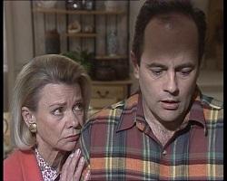 Helen Daniels, Philip Martin in Neighbours Episode 2251