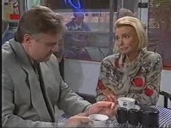 Garnet White, Helen Daniels in Neighbours Episode 2388