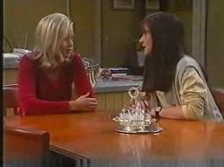 Annalise Hartman, Susan Kennedy in Neighbours Episode 2388