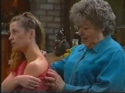 Bianca Zanotti, Marlene Kratz in Neighbours Episode 2388