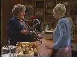 Marlene Kratz, Rhonda Brumby in Neighbours Episode 2388