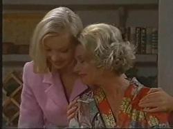 Annalise Hartman, Helen Daniels in Neighbours Episode 2388