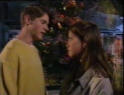 Lance Wilkinson, Anne Wilkinson in Neighbours Episode 2767