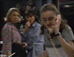 Helen Daniels, Susan Kennedy, Debbie Martin in Neighbours Episode 2767