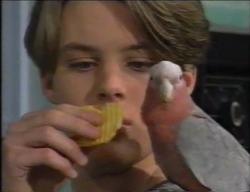 Billy Kennedy, Dahl in Neighbours Episode 2767