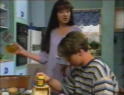 Susan Kennedy, Billy Kennedy in Neighbours Episode 2767