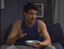 Vince DeBolfo in Neighbours Episode 2767