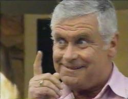 Lou Carpenter in Neighbours Episode 2768