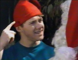 Lance Wilkinson in Neighbours Episode 2768