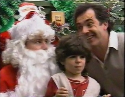 Toadie Rebecchi, Matthew Pozzo, Karl Kennedy in Neighbours Episode 2768