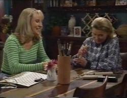 Ruth Wilkinson, Helen Daniels in Neighbours Episode 2769