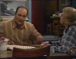 Philip Martin, Helen Daniels in Neighbours Episode 2769