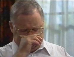 Harold Bishop in Neighbours Episode 2769
