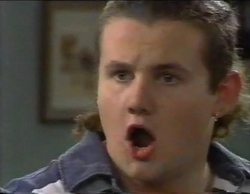 Toadie Rebecchi in Neighbours Episode 2769