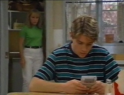 Ruth Wilkinson, Lance Wilkinson in Neighbours Episode 2771