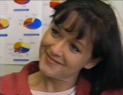 Susan Kennedy in Neighbours Episode 2771