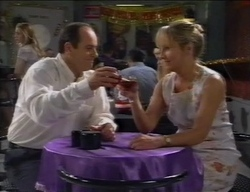 Philip Martin, Ruth Wilkinson in Neighbours Episode 2771