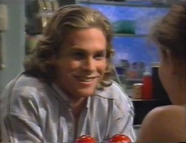 Justin Black, Anne Wilkinson in Neighbours Episode 2794