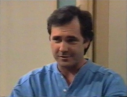 Karl Kennedy in Neighbours Episode 2794