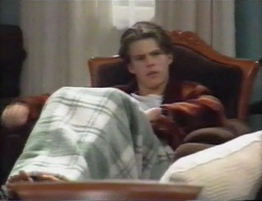 Billy Kennedy in Neighbours Episode 2794