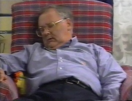 Harold Bishop in Neighbours Episode 2794