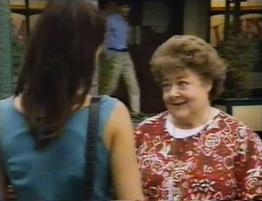 Sarah Beaumont, Marlene Kratz in Neighbours Episode 2794