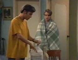 Malcolm Kennedy, Billy Kennedy in Neighbours Episode 2795