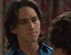 Darren Stark in Neighbours Episode 2795