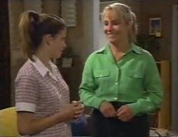 Anne Wilkinson, Ruth Wilkinson in Neighbours Episode 2795