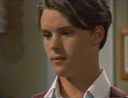 Billy Kennedy in Neighbours Episode 2795