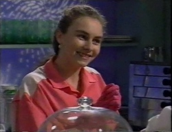 Debbie Martin in Neighbours Episode 2796