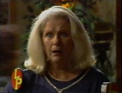 Madge Bishop in Neighbours Episode 2796