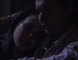 Libby Kennedy, Karl Kennedy in Neighbours Episode 2796