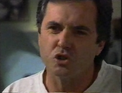 Karl Kennedy in Neighbours Episode 2797