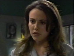 Libby Kennedy in Neighbours Episode 2797