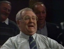 Harold Bishop in Neighbours Episode 2798