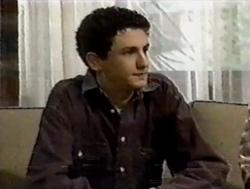 Tim Buckley in Neighbours Episode 2799