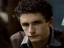 Tim Buckley in Neighbours Episode 2800
