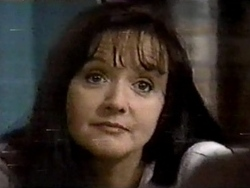 Susan Kennedy in Neighbours Episode 2800