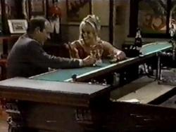 Philip Martin, Ruth Wilkinson in Neighbours Episode 2800