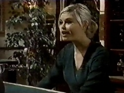 Joanna Hartman in Neighbours Episode 2800